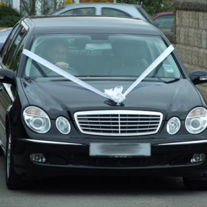 Central Coast Mercedes Limousines